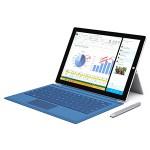 マイクロソフト「Surface Pro 3」 日本版を7月17日に発売。お値段91,800円〜。