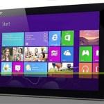"""""""片手で持てる""""Windows 8搭載タブレットが発売! これで色々捗るな!"""