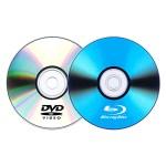 Blu-rayとDVDって観て分かるレベルで変わるんか?