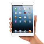 アップル「iPad miniが高い?Nexus 7には質で勝ってる。28,800円は安い」