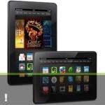 【速報】新型Kindle Fireシリーズ発表  1920×1200・ Snapdragon800搭載の7型モデルがお値段22,500円