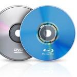 DVD「VHSより綺麗で省スペースだよ」世間「うおおお!(世代交代)」BD「DVDより綺麗だよ1枚で沢山入るよ」世間「ほーん、で?」