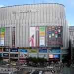 ヨドバシ秋葉原店「2月に入って1~4日のスマホ乗り換え客は普段の平日に比べて8、9割減った」