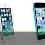 どのiPhoneを買う? docomo……61.9% au……22.6% softbank……15.5%