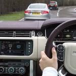 警察庁が自動運転実験、初の指針案 ドライバー乗車が条件「完全自動運転」認めず