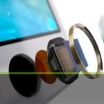 iPhone5Sの指紋認証って