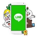 LINE、アプリ売上で世界首位に