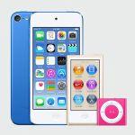 正直新型iPod touchってどうよ?