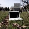 呪われたMacBookがオークションに出品される!! 震えが止まらない驚愕の商品説明とは!?