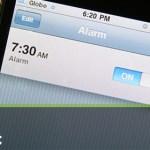 iPhoneのアラームの起きれなさは異常 役立たなすぎ