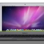 Apple、東芝SSD搭載MacBook Airをリコール