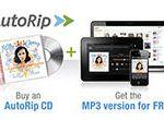 【速報】米AmazonがCDを購入したら(過去購入分も含む)MP3ファイルも貰えるサービス開始!!※