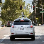 Google自動運転車 「人間ポンコツ、ワイは一切ミスしてないのにアホな人間に追突されまくりやがな」