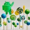Android5.0入ってるやつこれやってみろ