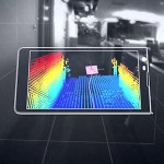 Googleが3Dカメラとセンサーで人間レベルの空間認識能力を備えたスマホのプロトタイプを発表