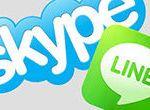 LINEとSkype、どうして差がついたのか…慢心、環境の違い