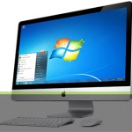 MacでWindows動かしてるんだけどくそダネ!