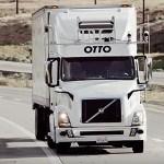 【悲報】自動運転トラックの登場で大量のドライバーが失職の危機