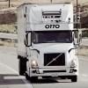Uberが初の自動運転トラックでの輸送に成功、運んだ荷物はバドワイザー4万5000缶