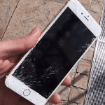 iPhoneってなんであんな簡単に画面割れるの?