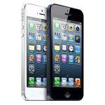 【悲報】iPhone5のバッテリーがやばい
