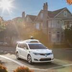 アメリカの一般消費者の66%が「自動運転車は人間よりも優秀」と回答