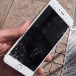 なぜiPhoneの画面は割れやすいのか?10年経っても変わらぬ仕様