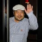 気さくだった金正男、日本の記者にかわいいLINEスタンプで挨拶