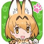【朗報】けものフレンズ新作ゲームアプリ2017年配信決定!