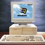 昔のパソコンあるある