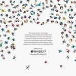 日本時間の6月6日午前2時から開催の「WWDC 2017」でAppleは何を発表するのか?