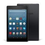 Amazon「Fire HD 8タブレット5980円」←イカれてる