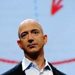 Amazonのジェフ・べゾスCEO、資産10兆円超えでビル・ゲイツ氏を抜き去り世界一の長者となる