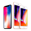 iPhone Xを他のモデルと並べてみると…やっぱり革新的なiPhone Xが欲しくなっちゃうんだよなあ