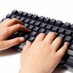 PCのタッチタイピングってどうやったらできるの?
