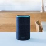 【朗報】Amazonのスマートスピーカー「Echo」は11,980円。Alexa日本上陸。380円の音楽配信も