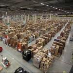 【朗報】ワイAmazon倉庫マン、1日で15,800円稼ぐ