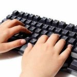 面接官「キーボードで一番使用頻度の高いキーはなんですか」ぼく「ファッ!?」