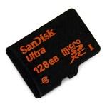 スマホのSDカードの容量のオススメ教えて