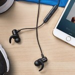 俺「Bluetoothイヤホン最高!」お前ら「充電!音質!遅延!接続!ああああああ!!!!」