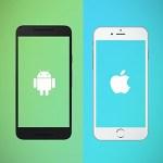 iPhoneユーザー「iPhoneが一番!Androidはクソ!」Androidユーザー「iPhoneはカスタムできない!にわか向け」