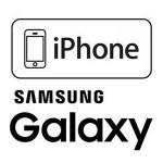 明日スマホ購入するんだけどiPhone XかGalaxy S8で悩んでる