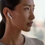 完全ワイヤレスイヤホンの売れ行き好調 市場シェアの半数前後をAppleの「AirPods」が確保