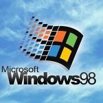20年前、1998年の今日「Windows 98」が発売されました