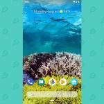 Androidのホームのカスタマイズってなんか意味あるの?