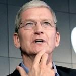 アップルのティム・クックCEO「広い価格帯の商品群を用意した。高度な技術を搭載しながら価格も抑えた」
