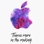 【朗報】Apple様、10月30日(日本時間10月30日午後11時)よりスペシャルイベントを開催 新iPad Pro発表か?