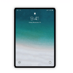 今日発表される新iPad Proのデザインが神すぎるwwwwwwwwwwwwwwwwwwwwww