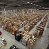 Amazonの倉庫でバイトしているんだが質問ある?