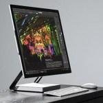 マイクロソフト「Surface Studio 2」を1月29日に発売 お値段44万円(税別)から